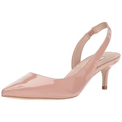 Steve Madden Womens Vera Uniform Dress Shoe