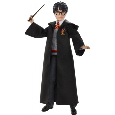 Harry Potter Harry Potter Film-Inspired Collector Doll