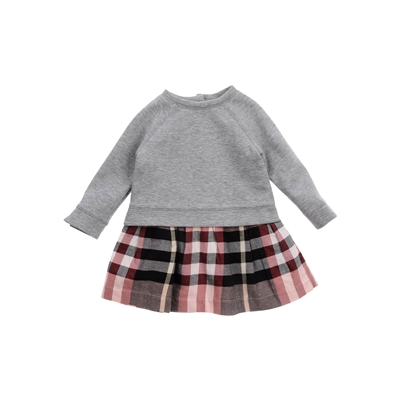 BURBERRY CHILDREN Dress 34791365PG