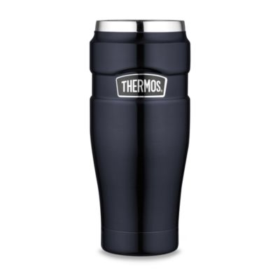 Thermos Stainless Steel King™ 16 oz. Vacuum Insulated Travel Tumbler
