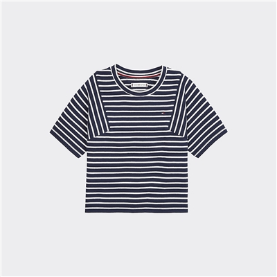 Tommy hilfiger TH Kids Nautical Stripe Top
