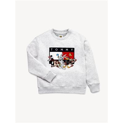 Tommy hilfiger TOMMY JEANS X LOONEY TUNES Sweatshirt