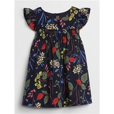 Gap Baby Flutter Dress