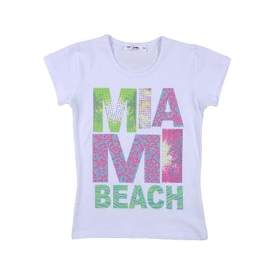 SO TWEE by MISS GRANT T-shirt