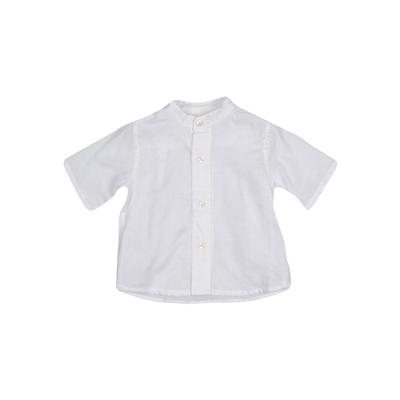 AMELIA Solid color shirt