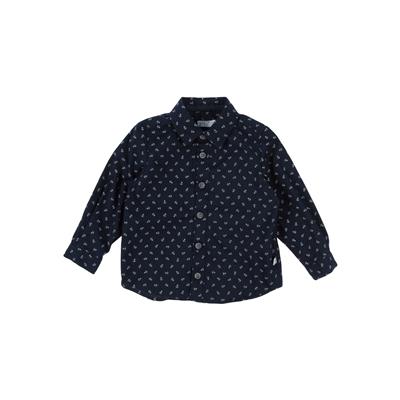 WHEAT Patterned shirt