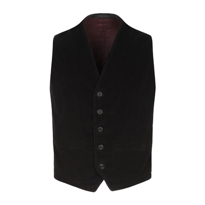 MESSAGERIE Suit vest