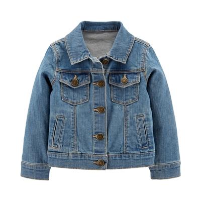 Carters Denim Jacket