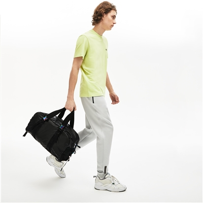 Lacoste Altitude Nylon Duffel Bag