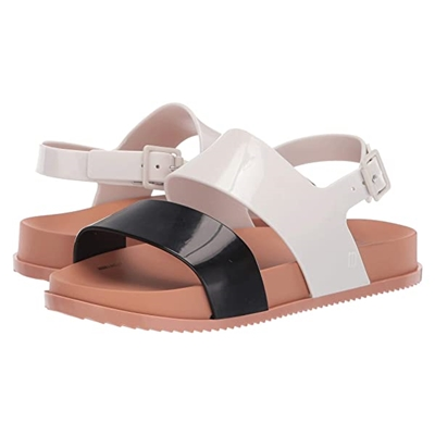 Mini Melissa Mel Cosmic Sandal (Little Kid)