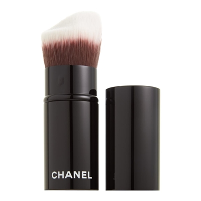 LES PINCEAUX DE CHANEL RETRACTABLE FOUNDATION BRUSH N°103