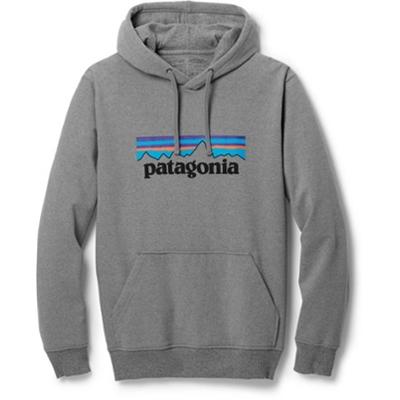 Patagonia P-6 Logo Uprisal Hoodie - Mens
