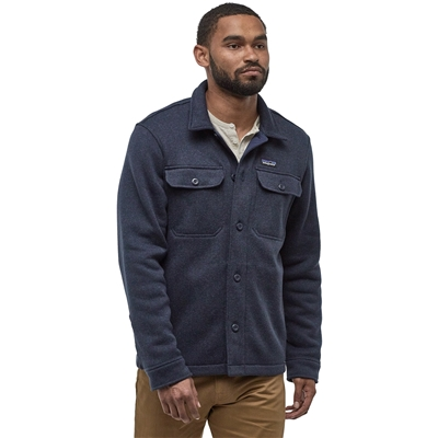 Patagonia Better Sweater Shirt Jacket - Mens