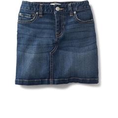 Oldnavy Denim Mini Skirt for Girls