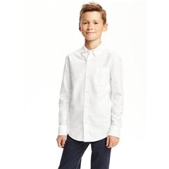 Oldnavy Uniform Oxford Shirt for Boys