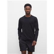 Clubmonaco Williams Long-Sleeve Crew