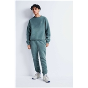 Shop all Champion Champion X UO Teal Reverse Weave Joggers
