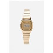 Shop all Casio Casio Gold Face Watch