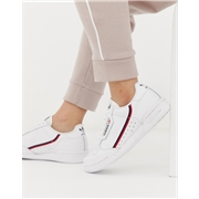 Adidas Originals adidas Originals white Continental 80 sneakers