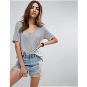 ASOS Short Sleeve Forever T-Shirt