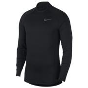 Nike Pro Therma L/S Mock - Mens