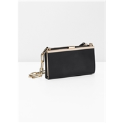 & OTHER STORIES Short Chain Crossbody Bag