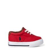 Polo Ralph Lauren Vaughn II Canvas Sneaker