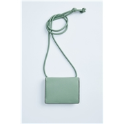 Zara STRAP POCKET CARD HOLDER