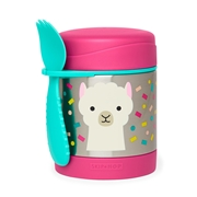 Carters Zoo Insulated Little Kid Food Jar