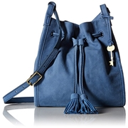 Fossil Claire Small Drawstring Crossbody