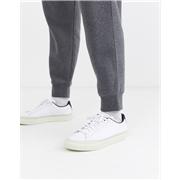 Puma basket trim sneaker