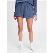 Gapfactory Easy Textured Shorts
