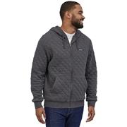 Patagonia Organic Cotton Quilt Hoodie - Mens