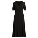 MADEWELL Button Wrap Dress