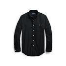 Brooksbrothers Plaid Cotton Broadcloth Sport Shirt