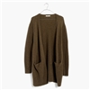 Madewell Ryder Cardigan Sweater