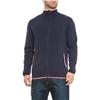 Rorie Whelan Mock Full-Zip Cardigan Sweater (For Men)