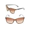 Diane von furstenberg courtney 56mm square sunglasses
