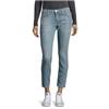 Current/elliott stiletto cropped jeans