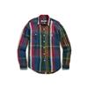 Polo Ralph Lauren Classic Fit Plaid Workshirt