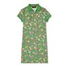 Polo Ralph Lauren Floral Mesh Polo Dress
