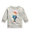 Polo Ralph Lauren Cardigan Bear Sweatshirt