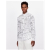 Armani Exchange ALLOVER PRINTED SHIRT, Printed Shirt for Men | A|X Online Store