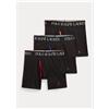 Polo Ralph Lauren 4D Flex Boxer Brief 3-Pack