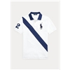 Polo Ralph Lauren Big Pony Cotton Mesh Polo Shirt
