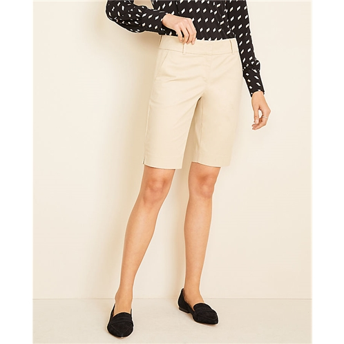 Anntaylor The Curvy Boardwalk Short