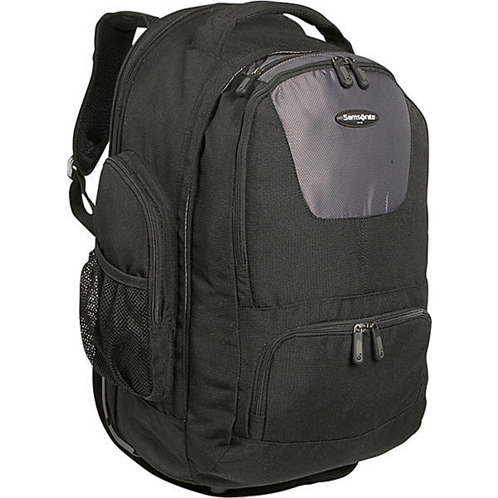 Samsonite Wheeled Computer Backpack - 21