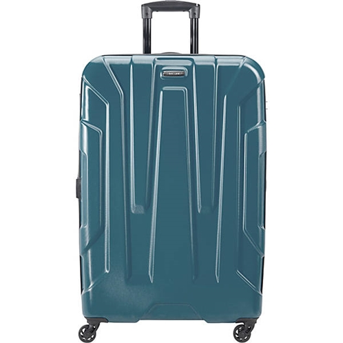 Samsonite Centric 28 Expandable Hardside Checked Spinner Luggage