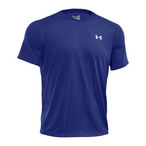 Under Armour Tech T-Shirt - Mens