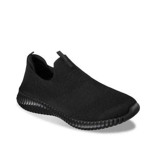 Skechers Elite Flex Wasik Slip-On Sneaker - Mens